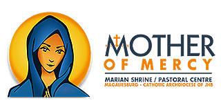 mother of mercy shrine